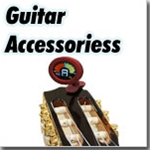 Guitar Accessories and Tuning Machines