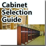 Cabinet Selection Guide