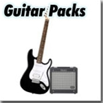 Guitar Packs