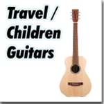 Travel/Children Guitars