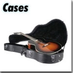 Guitar Cases and Gig Bags
