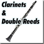 Clarinets & Double Reeds