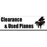 Clearance & Used Pianos