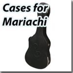Cases for Mariachi Instruments