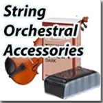 String Orchestral Instrument Accessories