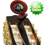 Adamson Chromatic Clip On Tuner