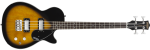 Gretsch G2224 Junior Jet<SUP><SMALL>TM</SMALL></SUP> Bass Guitar II, Rosewood Fingerboard #25146205