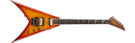 Jackson PRO SERIES KING V<SUP><SMALL>TM</SMALL></SUP> KVQ #2914422501
