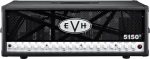 EVH 5150 III 100-watt Tube Head - Black #2251000000