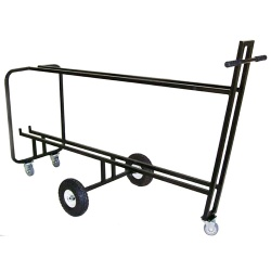 Rectangle Music Stand Cart for 20 Stands - #RMSC20