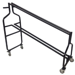 Slanted Music Stand Cart - #SMSC