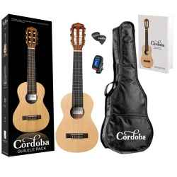 Cordoba GP100 Guilele pack #GP100