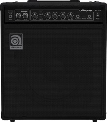 "Ampeg Bass Combo Amp -75w RMS- Single 12"" #BA112V2"