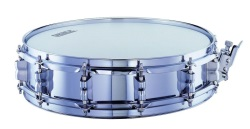 Peace 3.5x14 Chrome Snare Drum #SD105