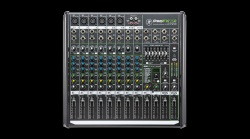 Mackie 12-Channel Professional Effects Mixer with USB #PROFX12V2