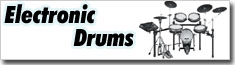 Drum Sets-Electric Drums