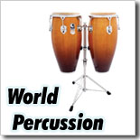 World Percussion