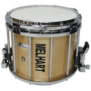 Melhart Marching Snare Drum