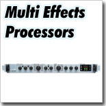 Multi Effects Processors