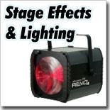 Stage Effect Lighting