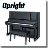 Piano-Upright