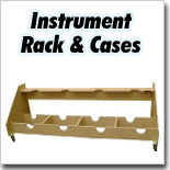 Instrument Racks and Cases