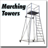 Marching Towers