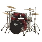 Gretsch Renown 4PC Shell Kit #RNE824RSF