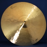 "Dream Cymbals-Contact 22"" Ride #CRI22"