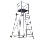 12' Director Tower Updated Model - #DT12
