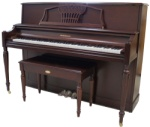 Baldwin B-42 Upright Piano #B442MAH
