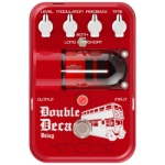 VOX Tone Garage Delay Double Deca #TG2DDDL