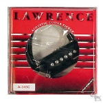 Bill Lawrence Acoustic Guitar Pickup #A345