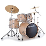 Sonor Select Force Stage 3 Shell Kit 5 Pc #SEFSTAGE3SPCM