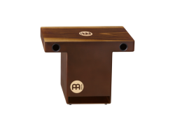 Meinl Percussion Turbo Slap-Top Cajon  Walnut #TOPCAJ2WN