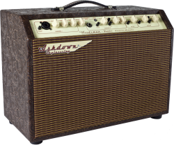 Ashdown Engineering Woodsman Jumbo-Acoustic Amp- 65 Watts #WOODSMANJ