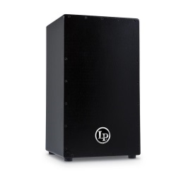 LP USA Black Box Cajon #LP1428NY