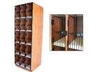 School Storage Cabinets for Musical Instruments