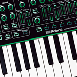Keyboards & Synthesizers