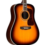 Acoustic and Acoustic Electric Guitars