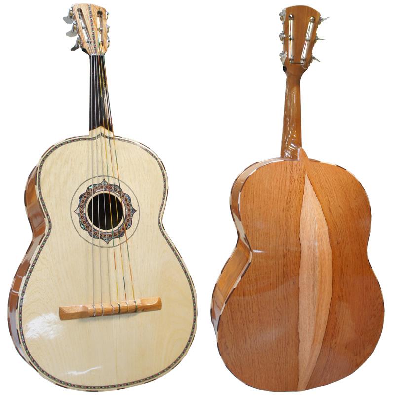 Guitarrons Mariachi Melhart Music Center Mcallen Tx