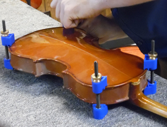 Orchestra Instrument Repair Shop Image 2