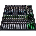 Mackie ProFX Series, Mixer - Unpowered, 16-channel (ProFX16v3)