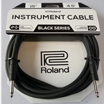 Roland 15 Ft Instrument Cable