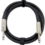 Melhart 25 Ft  Speaker  Cable- 1/4 Inch to 1/4 Inch