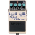 Boss DD-7 Digital Delay #DD7