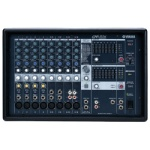 Yamaha Powered Mixer 600w #EMX312SC