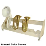Melhart Sousaphone & Tuba Rack For 4 #STR4