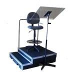 Conductor Podium Set - Band