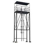 Melhart 20' Director Tower